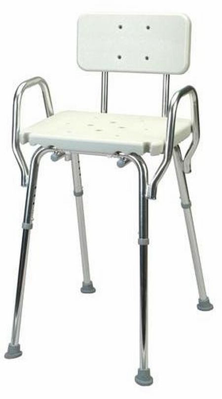 hip high chair for kitchen or work bench, high strength, light weight but strong
