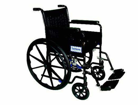 standard wheelchair from Tuffcare