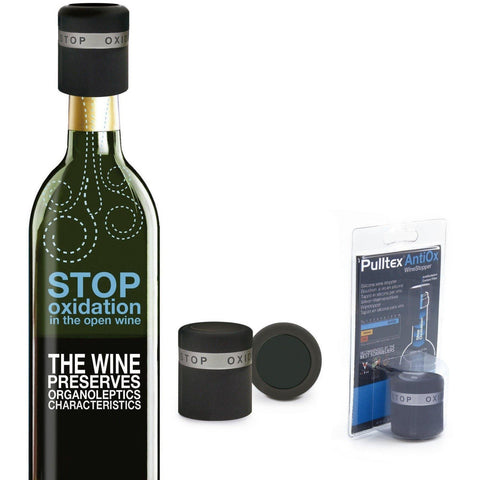 Pulltex AntiOx Wine Saver - Pasta Kitchen (tutto pasta)
