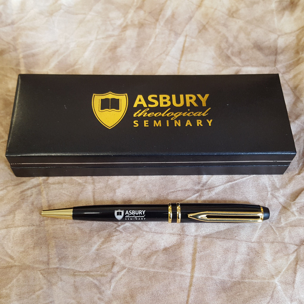 Asbury Pen with Gift Box