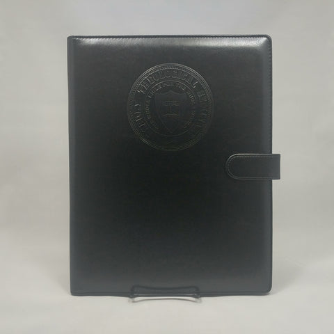 Large Leather Padfolio