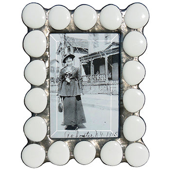 Diane Markin Glass Picture Frame
