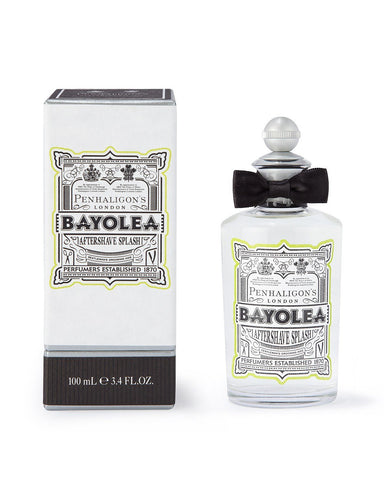 Bayolea Aftershave Splash - Penhaligon's **NEW**