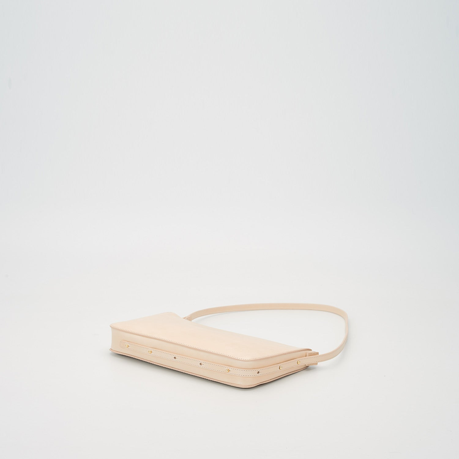 Clutch Do edition II - LIGHT NUDE