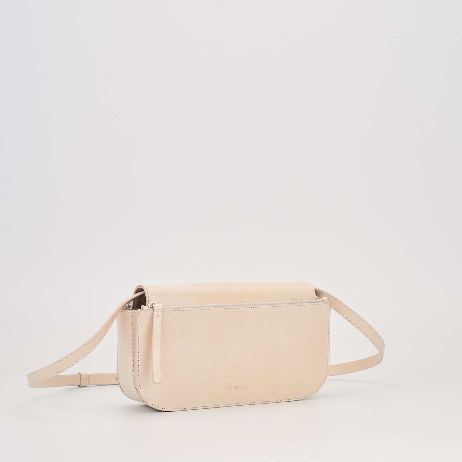 Bag Julie edition II - LIGHT NUDE