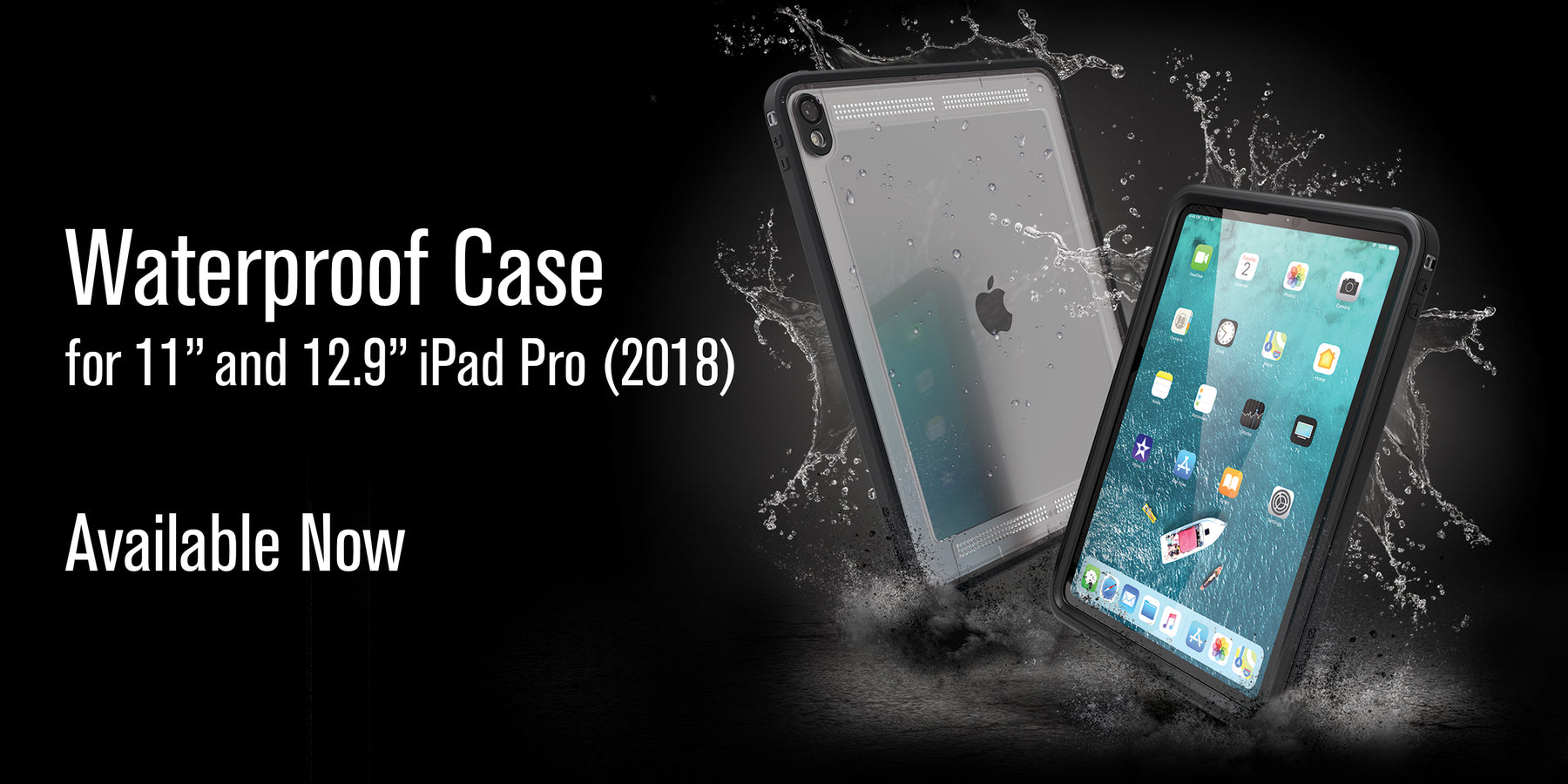 Catalyst Case US