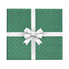 Horseshoes wrapping paper by Revel & Co.