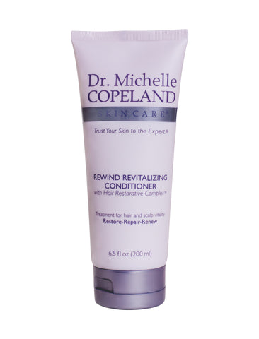Rewind Revitalizing Conditioner with HAIR RESTORATIVE COMPLEX ™