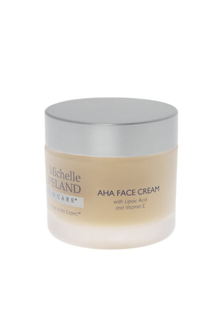 AHA Face Cream 2.5 oz.