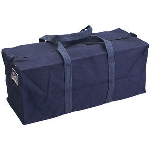 Draper 72971 610 x 170 x 190mm Canvas 20L Tool Bag