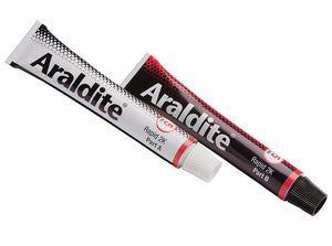 Araldite Rapid Tubes 15ml (2)