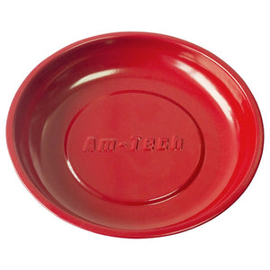 Amtech S5305 Magnetic Parts Tray / Dish 150mm