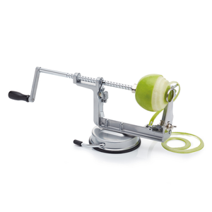 Kitchencraft kcpeelcore Deluxe peeler/corer