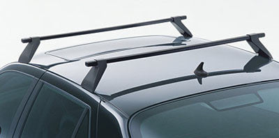Thule Cross Bars (32025591) - 2003-11 9-3 W/O Rails - Saab Parts Depot