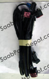 SAAB front bumper/foglight harness  (12767810) 9-3 2003-2007 - Saab Parts Depot  - 2