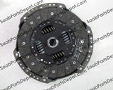 Genuine Saab Clutch Kit (3 Piece) (8781551) - 9000 - Saab Parts Depot  - 2