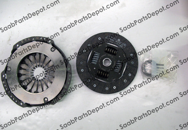 Genuine Saab Clutch Kit (3 Piece) (8781551) - 9000 - Saab Parts Depot  - 1