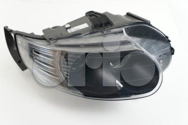 **FREE GROUND SHIPPING** Genuine Saab Halogen Right Headlamp Assembly.( 2006-09) 9-5 Models)