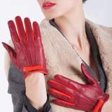 Torena - Colorful Women's Leather Glove