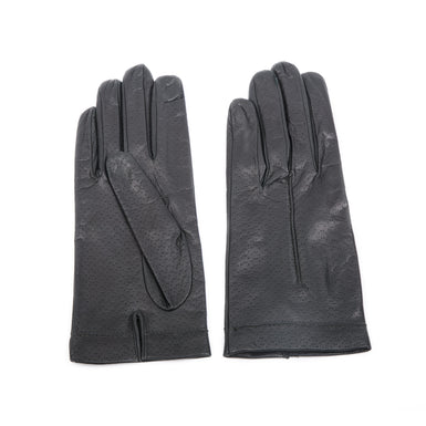 Stella - Women's Silk Leather Glove