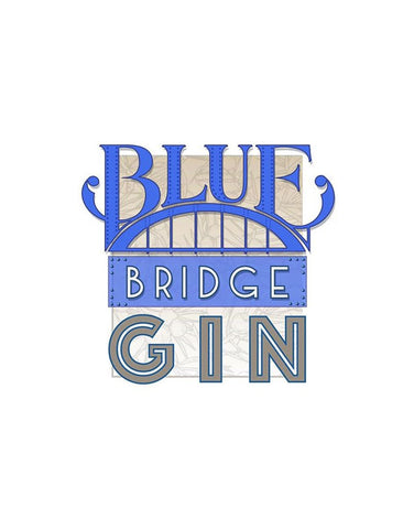 Gin & Tonic: Blue Bridge