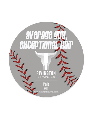 Draft: Rivington - Average Guy, Exceptional Hair (5.0%)