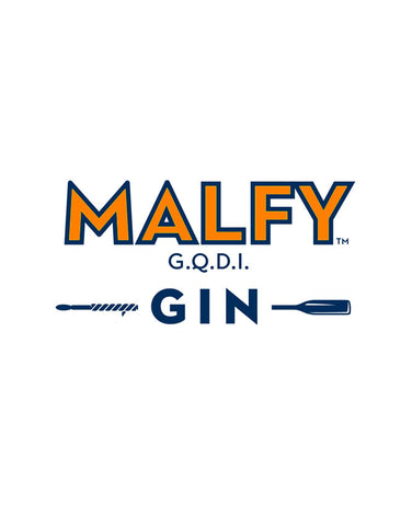 Malfy Con Arancia (Blood Orange) Gin