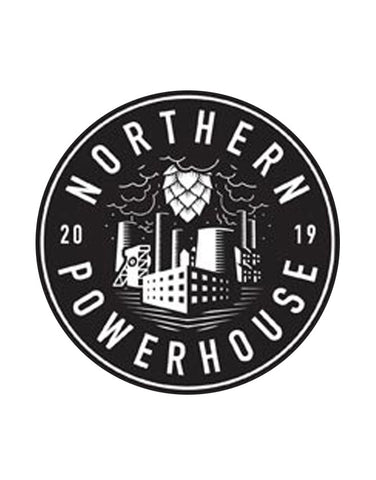 Draft: Northern Monk x Wylam - Northern Powerhouse 004 // Tropical Sour IPA (6.0%)