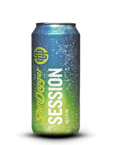 ShinDigger Session IPA