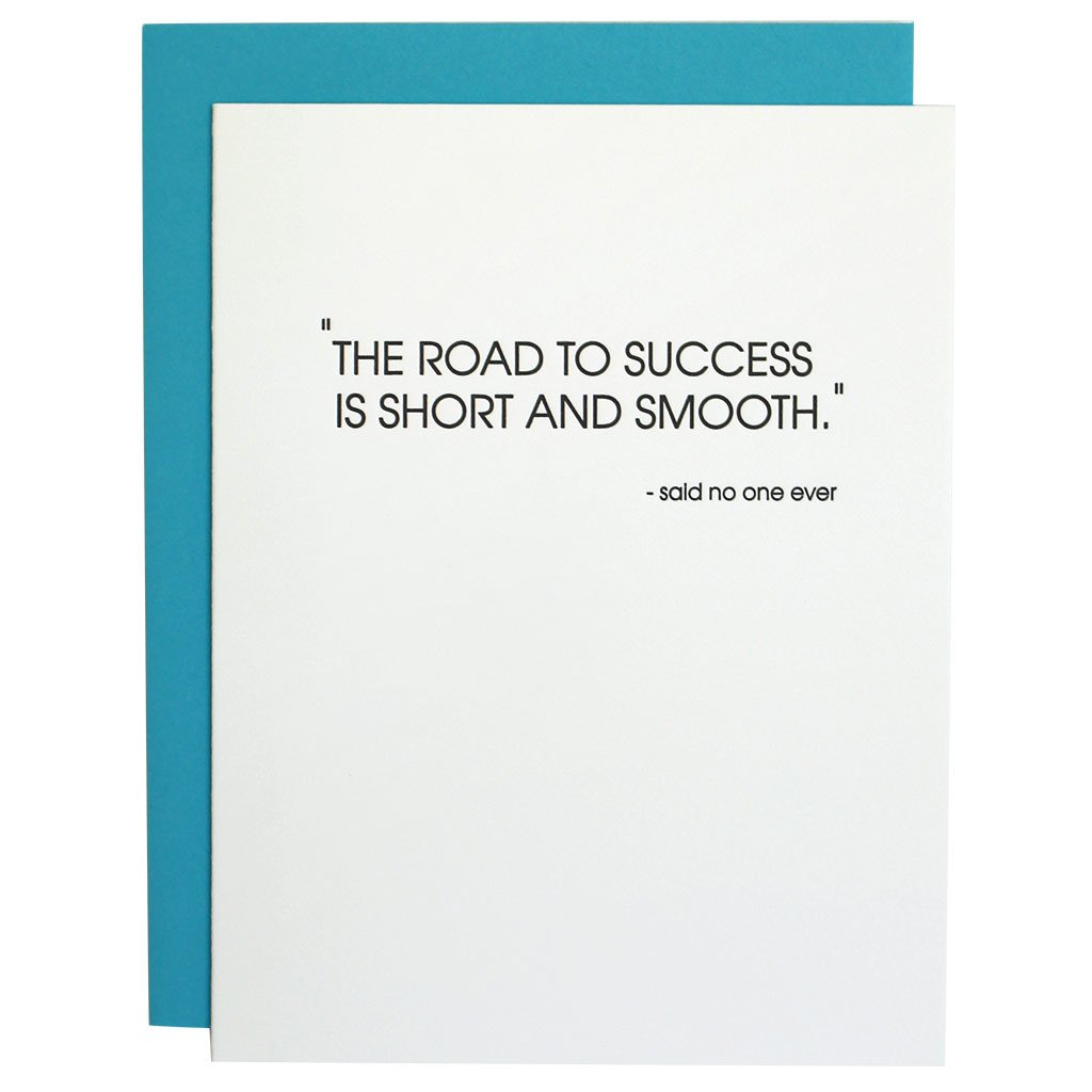 "Chez Gagne - ""Road To Success"""