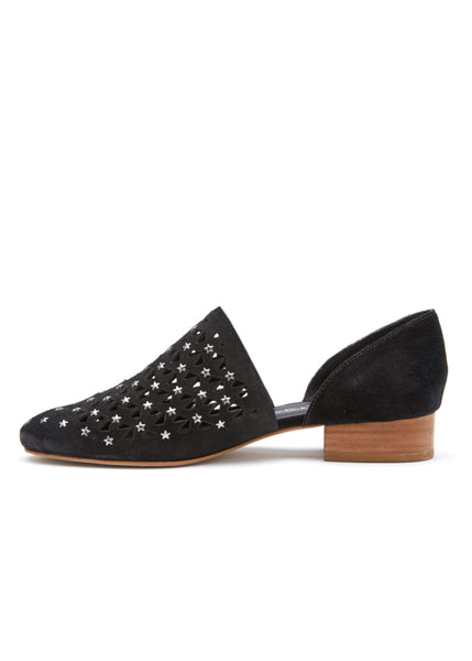 Matisse studded shoes