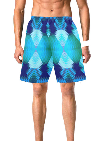 Moonlit Board Shorts