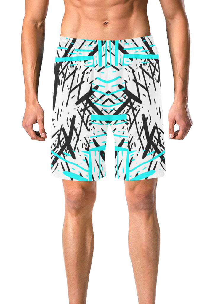 Sticks Board Shorts