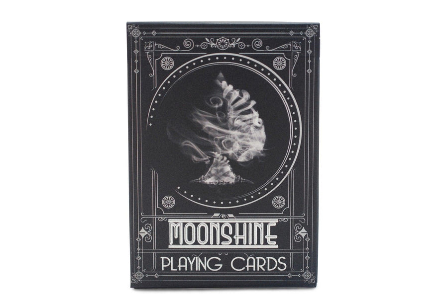 Midnight Moonshine Playing Cards by US Playing Card Co.