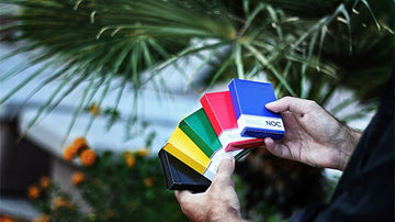 NOC Original Playing Cards by HOPC