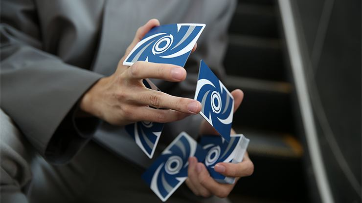 Ventus Playing Cards by Lotusinhand