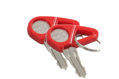 Spares Key - Set of two