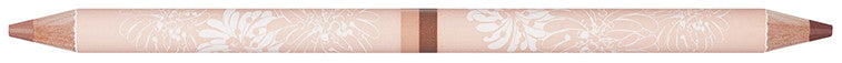 Lip Liner Duo - 01: Cinnamon Raisin - House of Vartan