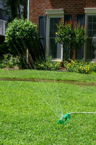 Planted Perfect Easy Oscillating Sprinkler System - Planted Perfect