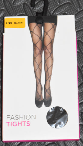PATTERN FASHION TIGHTS PRIMARK SEXY Ladies Womens Pantyhose Small SM - XL NEW