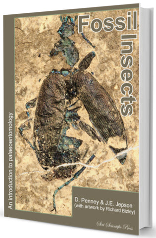 Fossil Insects: An Introduction to Palaeoentomology