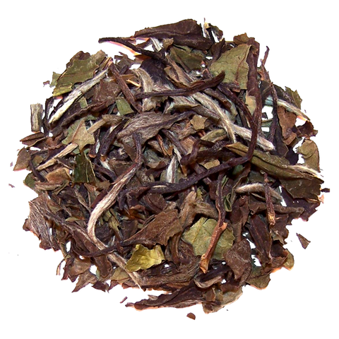 Boston Tea Finest Grade White Tea