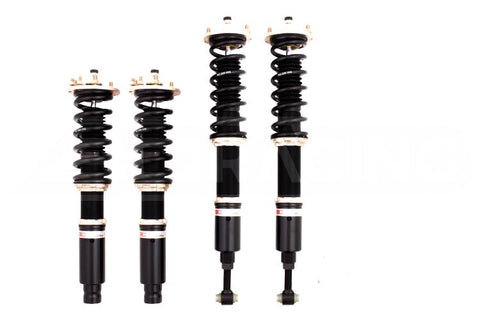 03-07 Honda Accord BC Coilovers - BR Type