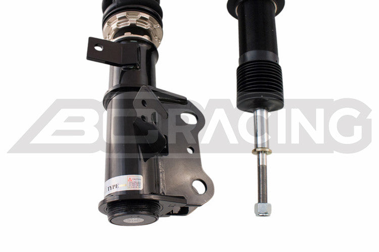 2014-2015 Chevy Camaro BC Racing Coilovers - BR Type