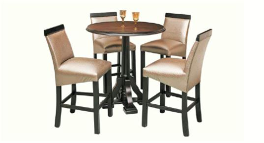 Rum Bar Set - Shannen Living