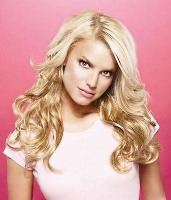 "Hairdo 23"" Wavy Clip On Hair Extensions by Hairdo Jessica Simpson & Ken Paves"