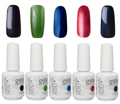 Gelish Nexu Varnish 15ml Soak Off UV Nail Gel Polish