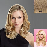 "Hairdo 20"" Wavy Extensions by Hairdo Jessica Simpson & Ken Paves"
