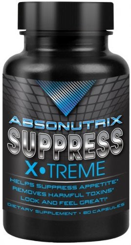 Absonutrix Suppress Xtreme 90 capsules