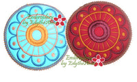 MANDALA DESIGN COASTER- DIGITAL DOWNLOAD